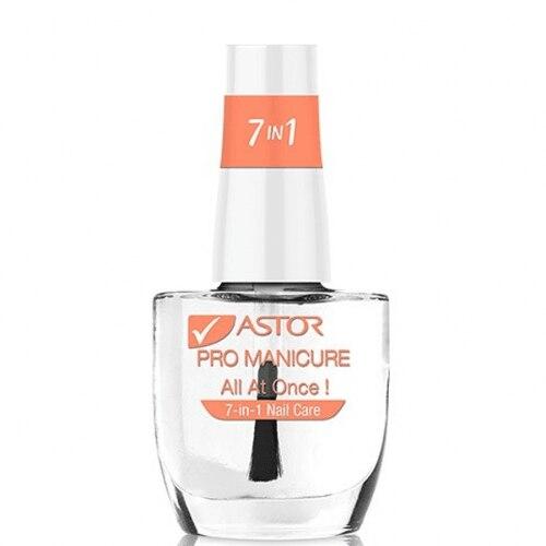 Astor Pro Manicure 7 En 1