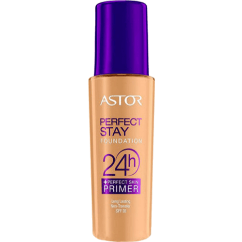 Astor Perfect Stay 24h Foundation Más Perfect Skin Primer