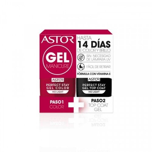 Astor Pack Perfect Stay Dúo Gel