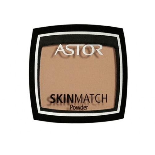 Astor Skin match powder