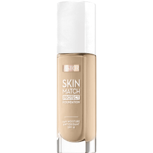 Astor Skin Match Protect Foundation