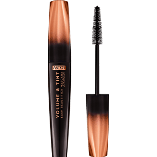 Astor Mascara lash beautifer volume and tint