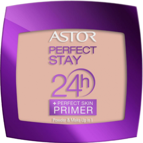 Astor Perfect stay compacto 24 h