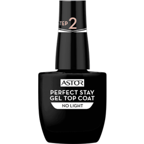 astor perfect stay gel top coat