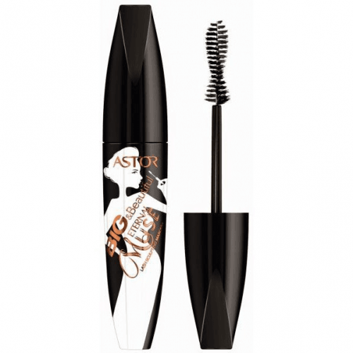 Astor Duplo Big And Beautiful Erernal Muse Mascara