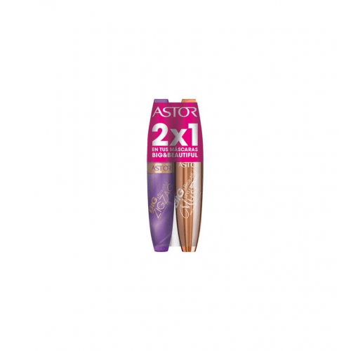 Astor pack Mascara Zig Zag Y Big And Beautiful Muse