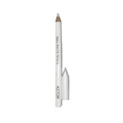 Astor Nail White Pencil