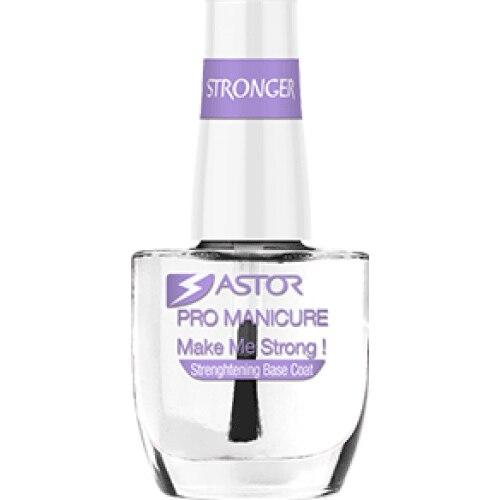 Astor Pro manicure , make me strong!