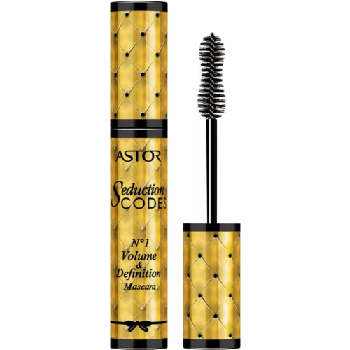 Astor Mascara seduction codes nº1