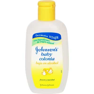 Johnson´s JOHNSONS COLONIA BAJA EN ALCOHOL