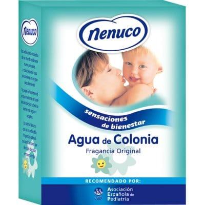 Nenuco Frasco De Colonia