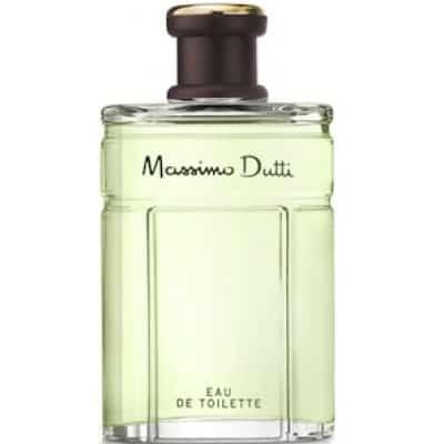 Massimo Dutti Massimo Dutti Eau de Toilette Hombre