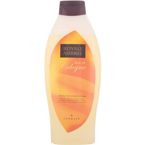 Royale Ambree ROYAL AMBRE AGUA DE COLONIA