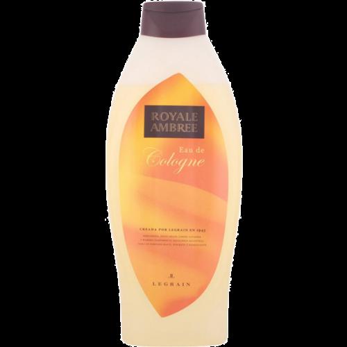 Royale Ambree Agua De Colonia