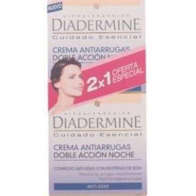 Diadermine Duplo Diadermine Crema Antiarrugas Noche