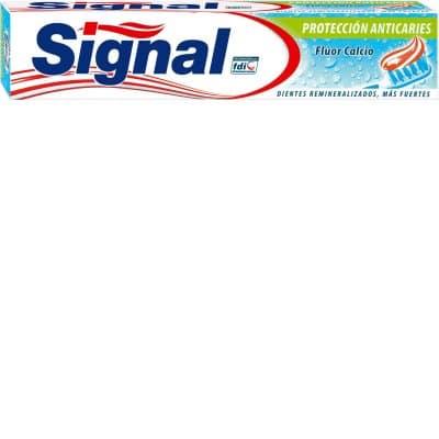 Signal Pasta dental 75 ml. Ultraprotección