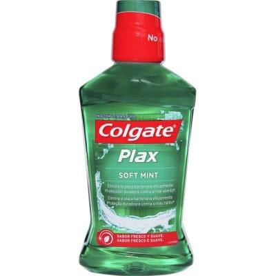 Colgate Enjuague Dental Colgate Plax Multiprotección