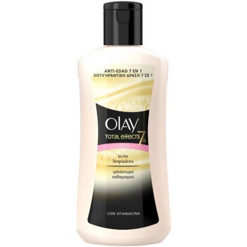 Olay OLAY TOTAL EFFECTS LECHE LIMPIADORA