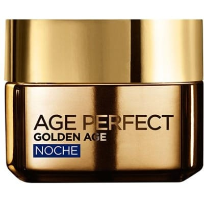 Dermo Expertise Dermo Expertise Age Perfect Golden Age Crema De Noche