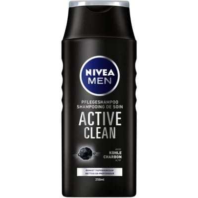 Nivea Nivea For Men Champú Active Clean