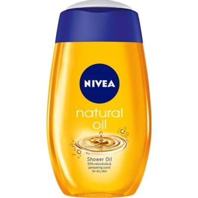 Nivea GEL DE DUCHA NATURAL OIL