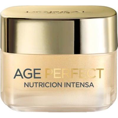 Dermo Expertise Crema de belleza Age Reperfect Nutrición intensa día 50 ml.