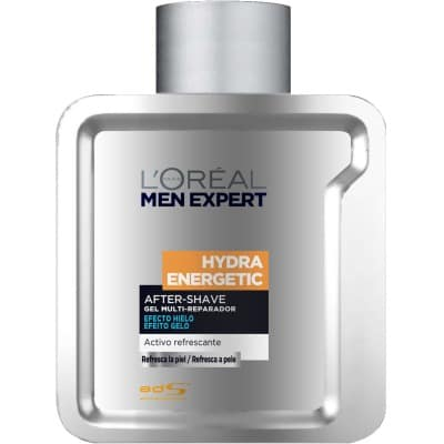 Men Expert HYDRA ENERGETIC BÁLSAMO AFTER-SHAVE