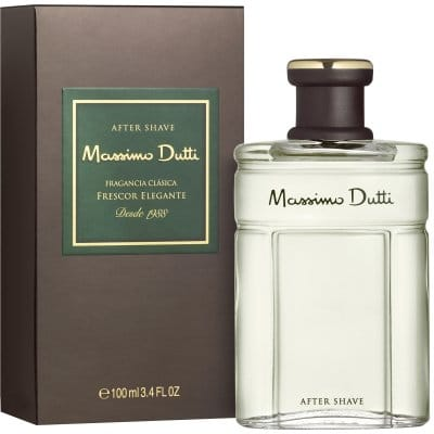 Massimo Dutti MASSIMO DUTTI AFTER SHAVE