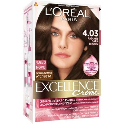 Excellence Tinte Excellence Creme 403