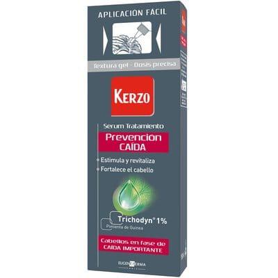 Kerzo Serum Tratamiento Anitcaída