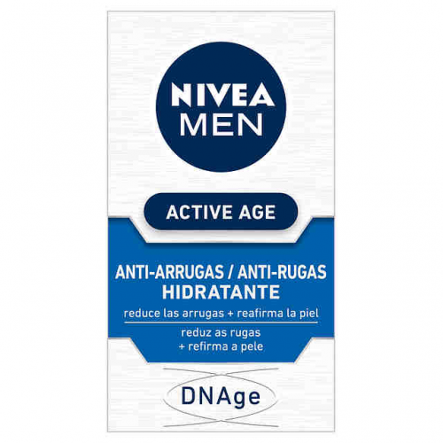 Nivea Nivea for men dnage antiarrugas