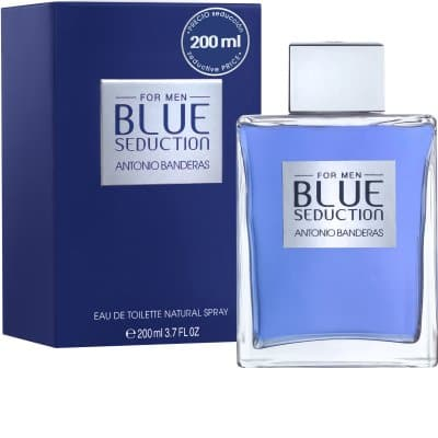 Antonio Banderas Blue seduction precio especial