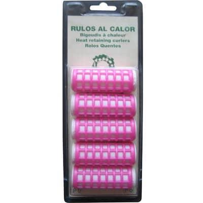 Pincelbrocha Rulo térmico grande pack 5 unidades R/20