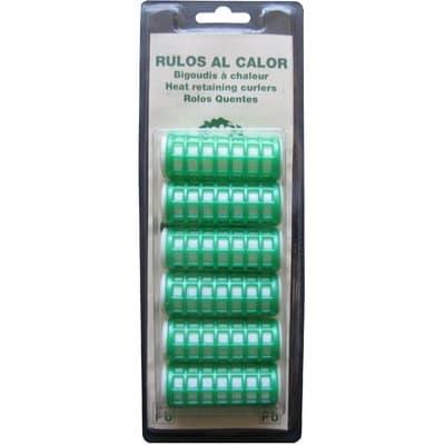 Pincelbrocha Rulo térmico mediano pack 6 unidades R/19