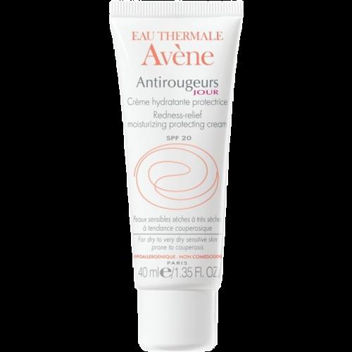 avene crema anti rojeces hidratante protectora piel seca