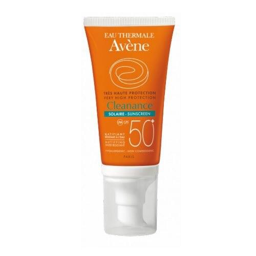 Avene Avene cleanance solar spf50+