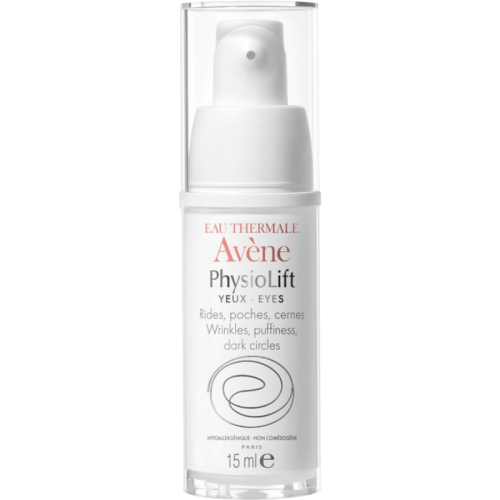 Avene Physiolift contorno de ojos