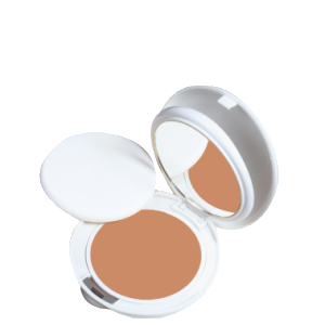 Avene Couvrance crema compacta oil-free bronceado