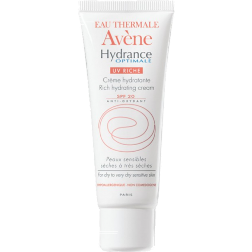 Avene Hydrance crema optimale enriquecida