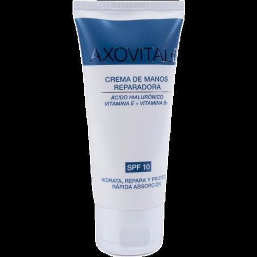 Axovital Axovital crema de manos reparadora