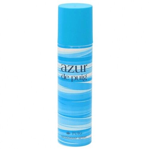 Azur De Puig Desodorante Spray