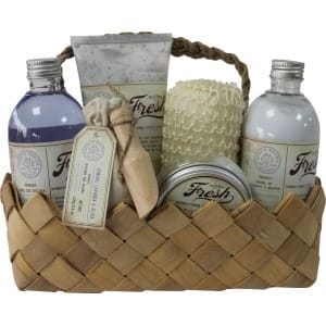 Beauty & Beauty Set de baño fresh bamboo