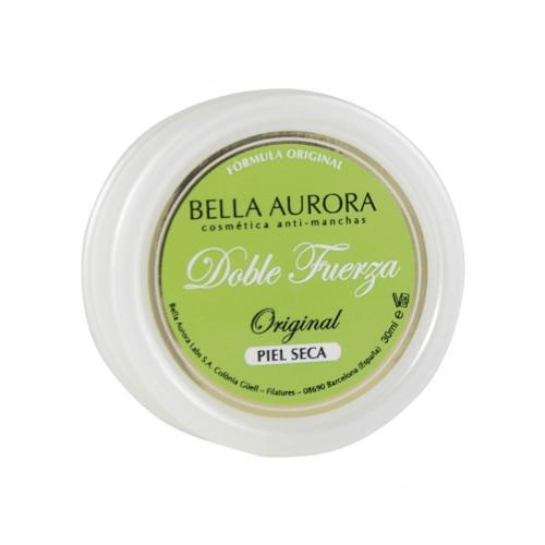 Bella Aurora Crema Anti Manchas Doble Fuerza Piel Seca