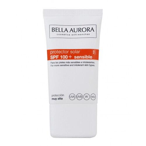 Bella Aurora Proteccion Solar SPF100