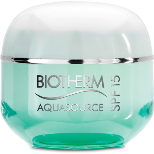 Biotherm Aquasource Air Cream Spf15