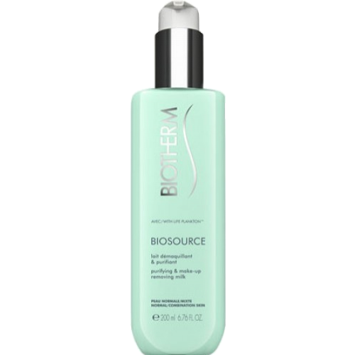 Biotherm Biosource Lait Piel Mixta