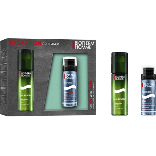 Biotherm Cofre age fitness hombre