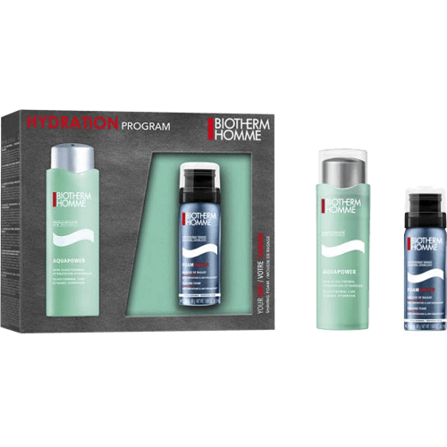 Biotherm Cofre aquapower hombre