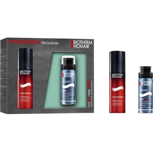 Biotherm Cofre total recharge