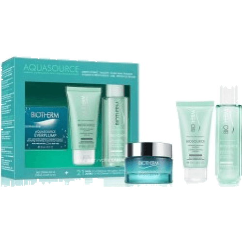 Biotherm Pack Aquasource Everplump
